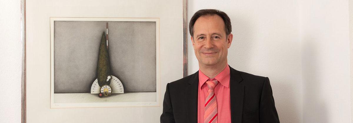 Dr. Markus Klimsch Rechtsanwalt