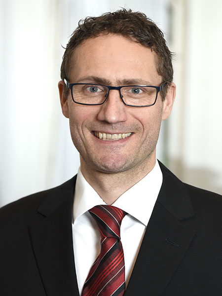 Sven Meier Rechtsanwalt